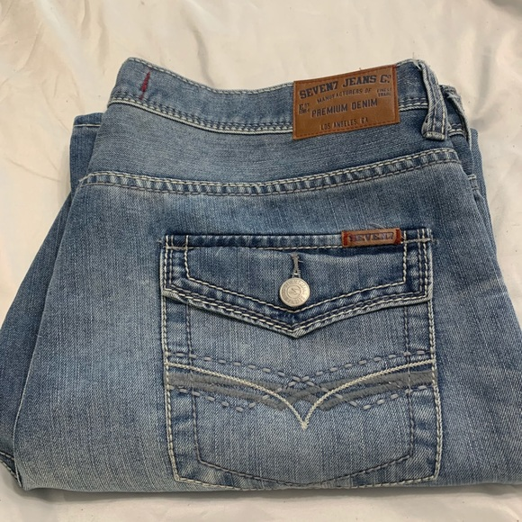 Seven7 Other - Mens jeans